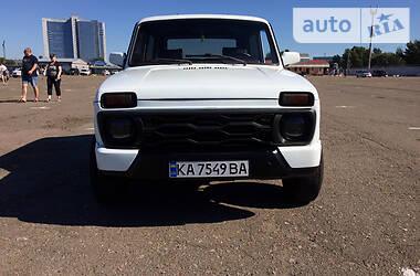 ВАЗ 21213 1994 в Киеве
