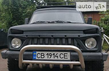 ВАЗ 21213 1996 в Нежине