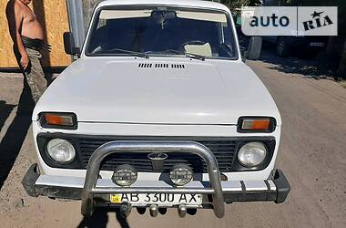 ВАЗ 21213 2008 в Гайвороне