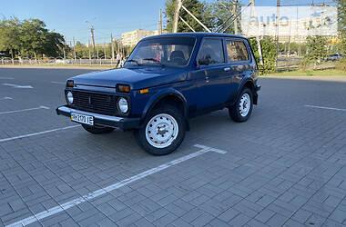 ВАЗ 21213 2005 в Мариуполе