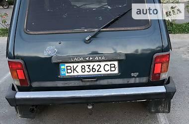 ВАЗ 21213 2003 в Ровно
