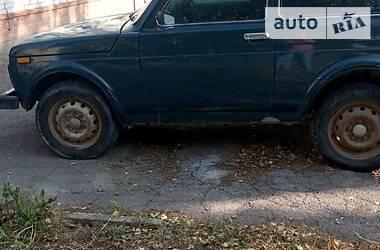ВАЗ 21213 2002 в Сумах