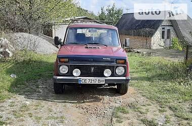 ВАЗ 21213 2004 в Новоднестровске