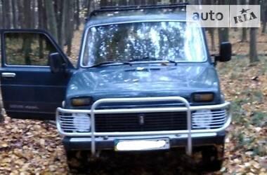 Внедорожник / Кроссовер ВАЗ 21213 2003 в Гусятине