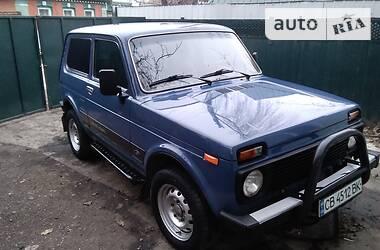 ВАЗ 21213 2003 в Прилуках