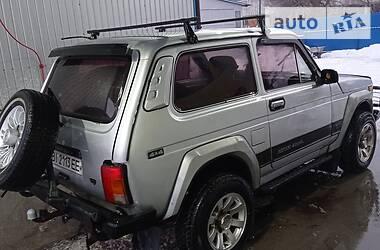 ВАЗ 21213 1995 в Гадячі