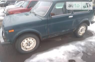ВАЗ 21213 2002 в Золотоноше