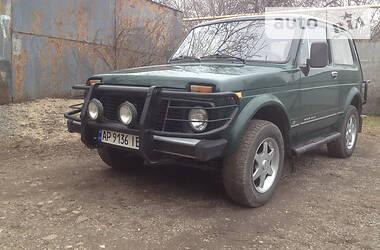 ВАЗ 21213 1998 в Мелитополе