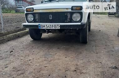 Внедорожник / Кроссовер ВАЗ 21213 1996 в Пустомытах