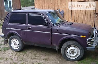 ВАЗ 21213 2001 в Бориславе