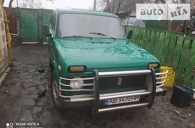Внедорожник / Кроссовер ВАЗ 21213 1995 в Виннице