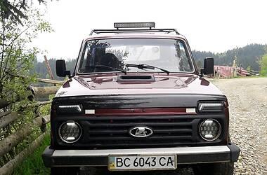 Универсал ВАЗ 21213 1994 в Верховине
