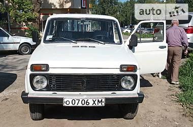 Позашляховик / Кросовер ВАЗ 21213 1987 в Хмельницькому