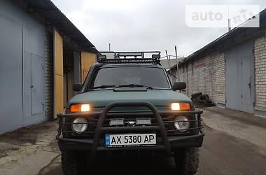 ВАЗ 21214 2003 в Харькове
