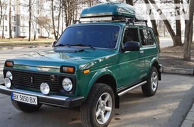 ВАЗ 21214 2005 в Хмельницком