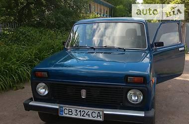 ВАЗ 21214 2006 в Чернигове