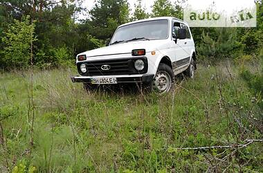 ВАЗ 21214 2002 в Подольске