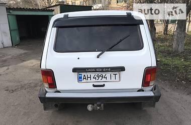 ВАЗ 21214 2006 в Славянске