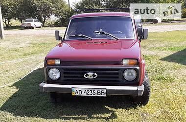 ВАЗ 21214 2005 в Умани