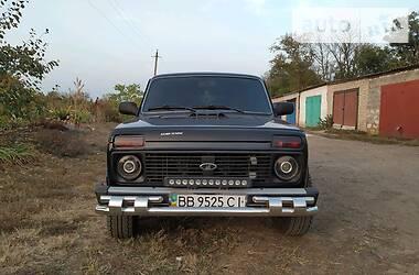 ВАЗ 21214 2012 в Троицком