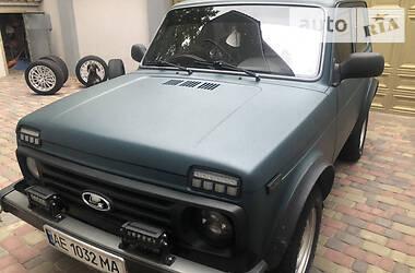 ВАЗ 21214 2007 в Харькове