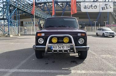 ВАЗ 21214 2010 в Харькове
