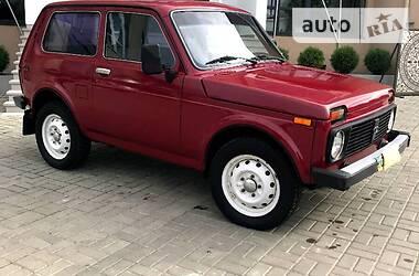 ВАЗ 21214 2005 в Черновцах