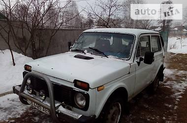 ВАЗ 2121 1992 в Чернігові