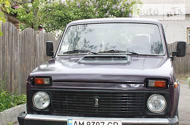 ВАЗ 2121 1988 в Радомышле