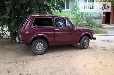 ВАЗ 2121 1988 в Херсоне