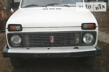 ВАЗ 2121 1981 в Лубнах