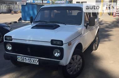 ВАЗ 2121 1987 в Николаеве
