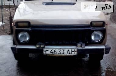 ВАЗ 2121 1981 в Марганце