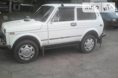 ВАЗ 2121 1986 в Ровно