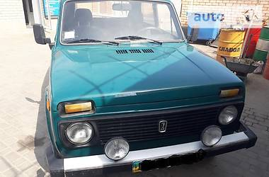 ВАЗ 2121 1980 в Измаиле