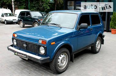 ВАЗ 2121 2015 в Полтаве