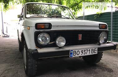 ВАЗ 2121 1986 в Тернополе
