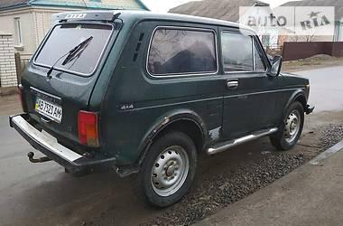ВАЗ 2121 1998 в Хмельницком