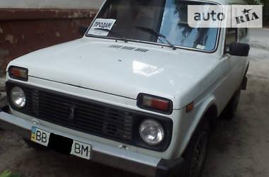 ВАЗ 2121 1990 в Луганске