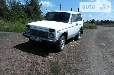 ВАЗ 2121 1983 в Червонограде