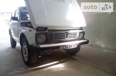 ВАЗ 2121 1986 в Ивано-Франковске
