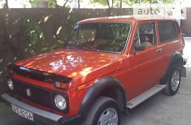ВАЗ 2121 1984 в Одессе