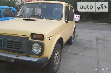 ВАЗ 2121 1986 в Николаеве