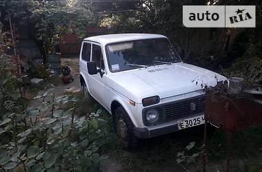 ВАЗ 2121 1986 в Чернигове