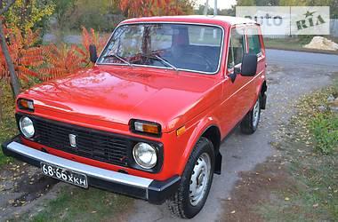 ВАЗ 2121 1982 в Харкові