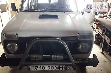 ВАЗ 2121 1978 в Хмельницком