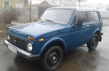 ВАЗ 2121 1981 в Покровске