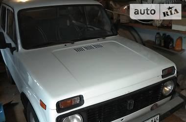 ВАЗ 2121 1995 в Сумах
