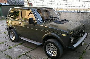 ВАЗ 2121 1985 в Березовке