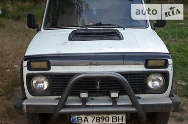 ВАЗ 2121 1988 в Петрове